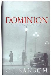 Dominion by C.J. Sansom