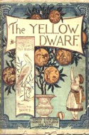 The Yellow Dwarf by Mel Crawford