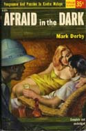 Afraid in the Dark by Mark Derby