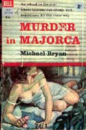 Murder in Majorca by Michael Bryan