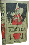 The Talking Thrush And Other Tales from India by W.H.D. Rouse