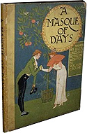 A Masque of Days - From the Last Essays of Elia by Walter Crane