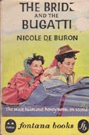 The Bride and the Bugatti by Nicole De Buron
