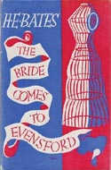 The Bride Comes to Evensford by H.E. Bates