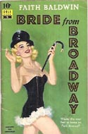 Bride from Broadway by Faith Baldwin