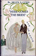 Brides' Books Revisited: Weddings in Literature