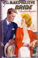 The Make Believe Bride by Beulah Poynter