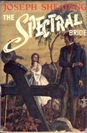 The Spectral Bride by Joseph Shearing