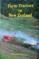 Farm Tractors in New Zealand
