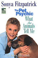 0425194140 The Pet Psychic Sonya Fitzpatrick