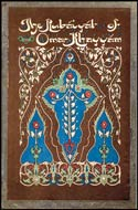Rubaiyat of Omar Khayyam translated by Edward Fitzgerald