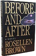 Jacob from Before and After by Rosellen Brown