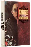 Christine Hargensen from Carrie by Stephen King