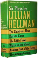 Mary Tilford from The Children�s Hour by Lillian Hellman