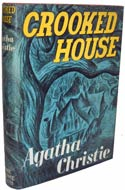Josephine Leonides from Crooked House by Agatha Christie