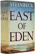 the importance of the character of cathy in east of eden by john steinbeck