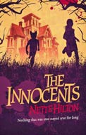 Missie from The Innocents by Nette Hiltons
