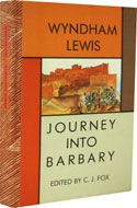 Journey into Barbary