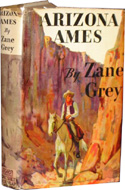 Arizona Ames by Zane Grey