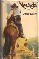Nevada by Zane Grey