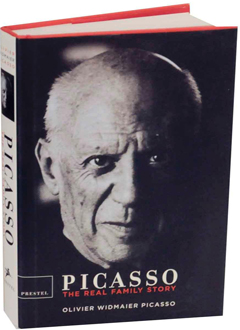 Picasso: Oliver Widmaier Picasso