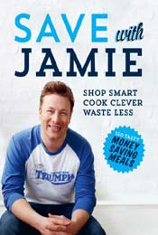 Free Postage on Books by Jamie Oliver