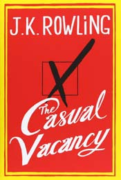 Free Postage on Books by J.K. Rowling