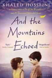 Free Postage on Books by Khaled Hosseini
