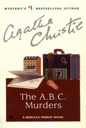 Free Postage on Books by Agatha Christie