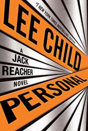Free Postage on Books by Lee Child