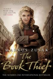 Free Shipping on Books by Markus Zusak