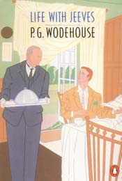 Free Postage on Books by P.G. Wodehouse