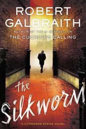Free Shipping on Books by Robert Galbraith