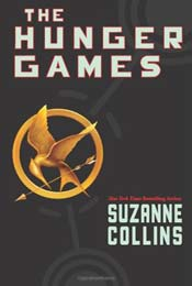 Free Postage on Books by Suzanne Collins