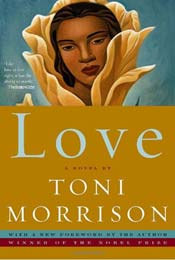 Free Postage on Books by Toni Morrison