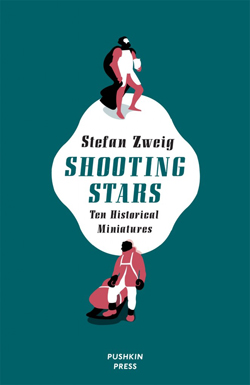 Shooting Stars by Stefan Zweig