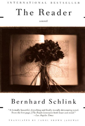 The Reader by Bernhard Schlink