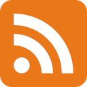 basic rss podcast icon