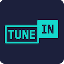 tunein podcast icon
