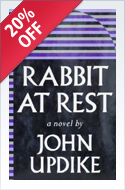 20% off books from Robert Sherborne