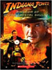 Indiana Jones and the Kingdom of the Crystal Skull Movie Tie-in